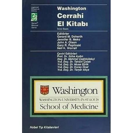 Washington Cerrahi El Kitabı