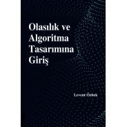 Olasılık ve Algoritma Tasarımına Giriş