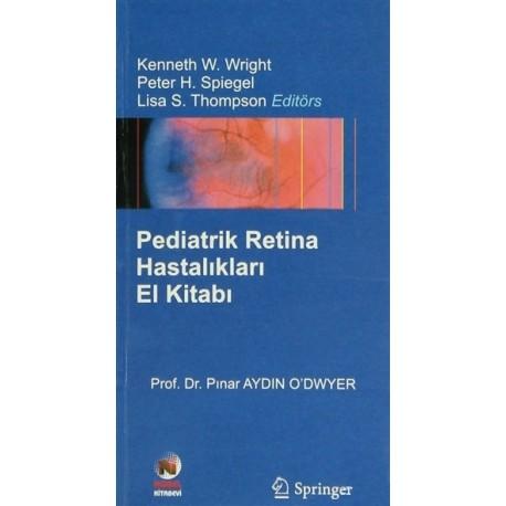 Pediatrik Retina Hastalıkları El Kitabı