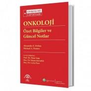 Onkoloji Cep Kitabı Özet BilgilerOnkoloji Cep Kitabı Özet Bilgiler