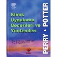 Perry Potter Klinik Uygulama Becerileri ve Yöntemleri