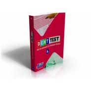 DENTTEST Dus İçin Açıklamalı 12 Deneme Sınavı ( 6.CİLT