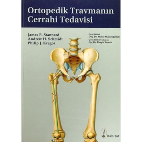 Ortopedik Travmanın Cerrahi Tedavisi
