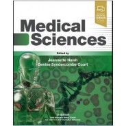 Medical Sciences, 3rd Edition