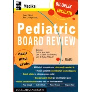 Pediatric Board Review - Türkçe
