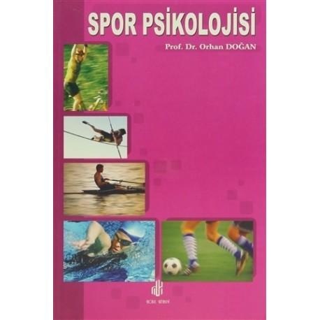 Spor Psikolojisi