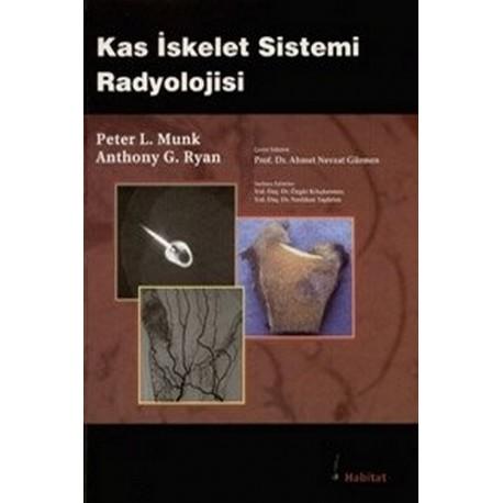 Kas İskelet Sistemi Radyolojisi