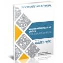Kadın Hastalıkları Ve Doğum Sorularla Öğrenelim Kitap 1:OBSTETRİK