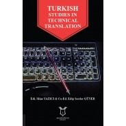 Turkish Studies In Technical Translation