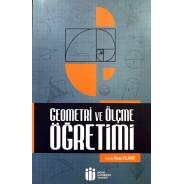 Geometri ve Ölçme Öğretimi
