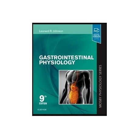 Gastrointestinal Physiology, 9th Edition