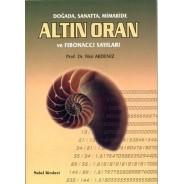 Doğada,Sanatta,Mimaride ALTIN ORAN ve Fibonacci Sayıları
