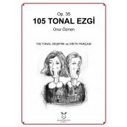 Op. 35 105 Tonal EZGİ