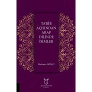 Ta'rîb Açısından Arap Dilinde İsimler