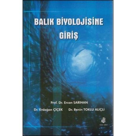 Balık Biyolojisine Giriş
