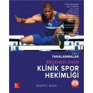 Brukner & Khan's Klinik Spor Hekimliği