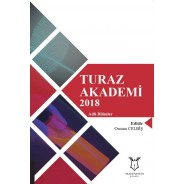 Turaz Akademi - Adli Bilimler 2018