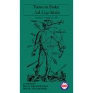 Tarascon Erişkin Acil Cep Kitabı