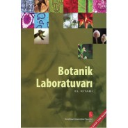 Botanik Laboratuvarı El Kitabı