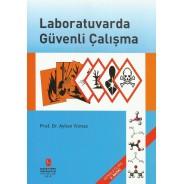 Laboratuvarda Güvenli Çalışma