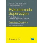 PSİKODRAMADA SÜPERVİZYON / SUPERVISION IN PSY CHODRAMA