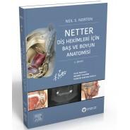 Netter'in Diş Hekimleri İçin Baş Ve Boyun Anatomisi