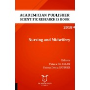 Nursing and Midwifery - Academician Publisher Scientific Researches Book