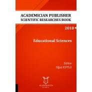 Educational Sciences - Academician Publisher Scientific Researches Book