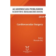 Cardiovascular Surgery - Academician Publisher Scientific Researches Book