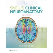 Snell's Clinical Neuroanatomy Eighth Edition