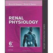 Renal Physiology: Mosby Physiology Series (Mosby's Physiology Monograph) 6th Edition