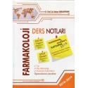 Farmakoloji Ders Notları