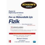Fen ve Mühendisler için FİZİK Schaum's