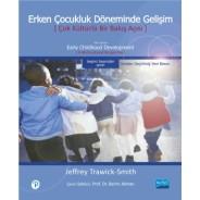 ERKEN ÇOCUKLUK DÖNEMİNDE GELİŞİM / Early Childhood Development