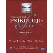 PSİKOLOJİ VE YAŞAM -Psikolojiye Giriş- Psychology and Life
