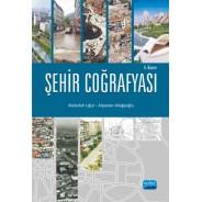 Şehir Coğrafyası