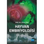 Hayvan Embriyolojisi