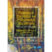 PSİKOLOJİK DANIŞMA ve PSİKOTERAPİ KURAMLARI / Theories of Counseling and Psychotherapy