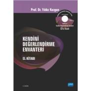Kendini Değerlendirme Envanteri El Kitabı (CD İlaveli)