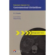 Radyolojide Doğrudan Tanı Gastrointestinal Görüntüleme