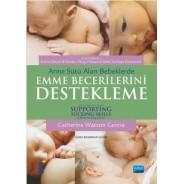 Anne Sütü Alan Bebeklerde EMME BECERİLERİNİ DESTEKLEME
