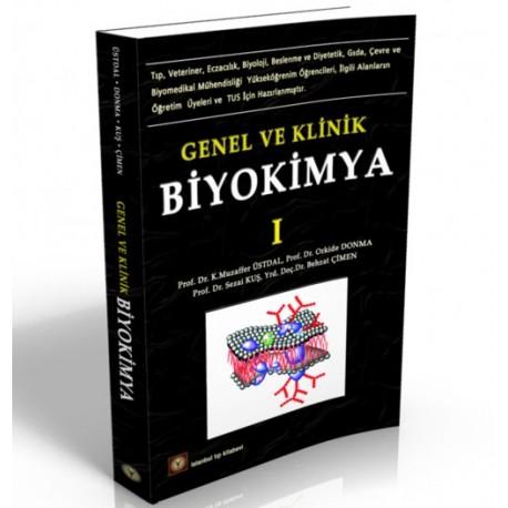 Genel ve Klinik Biyokimya Cilt 1