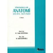 Yüsekokullar Anatomi Ders Kitabı