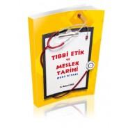 Tıbbi Etik ve Meslek Tarihi Ders Kitabı