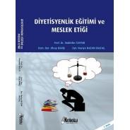Diyetisyenlik Eğitimi ve Meslek Etiği