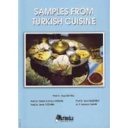 Türk Mutfağından Örnekler - Samples From Turkish Cuisine ( İngilizce)