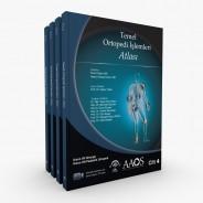 Temel Ortopedi İşlemleri Atlası TAKIM (CD'li)