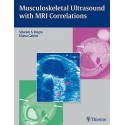 Musculoskeletal Ultrasound with MRI Correlations