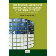 Unconventıonal and Innovatıve Economıc Analyses