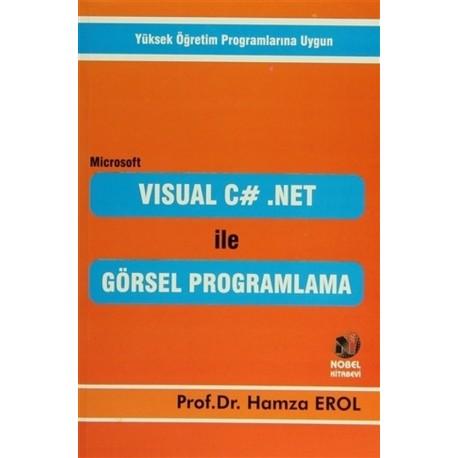 Microsoft Visual C Net ile Görsel Programlama